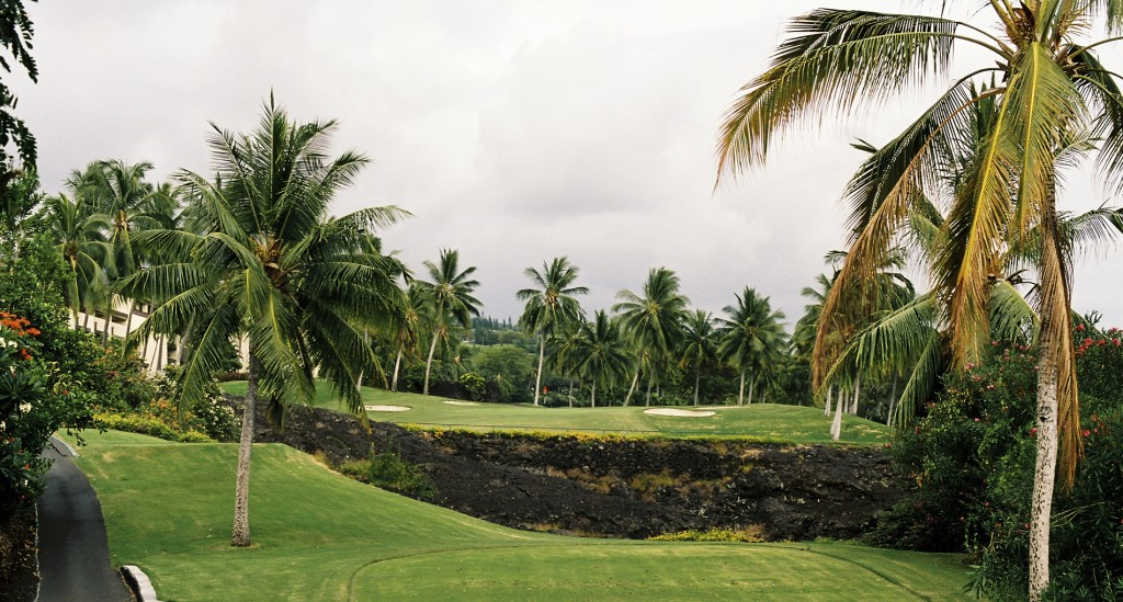 Oahu hosts the PGA Tour's Sony Open