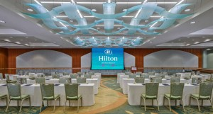 Over 17,000 sq. ft of Versatile Meeting Space